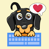 SausageMoji Stickers Icon