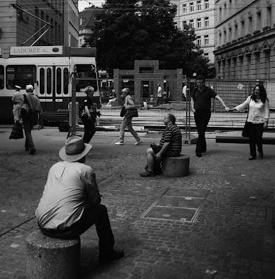 Zurich di Claudio Marchionne