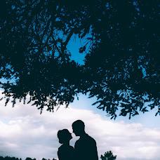 Wedding photographer Vladislav Dolgiy (VladDolgiy). Photo of 01.07.2016