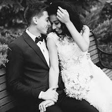 Wedding photographer Inga Kagarlyk (ingalisova). Photo of 23.01.2019