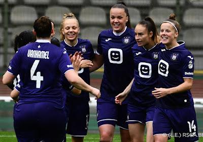 🎥 De 114 doelpunten van RSC Anderlecht vrouwen in één video