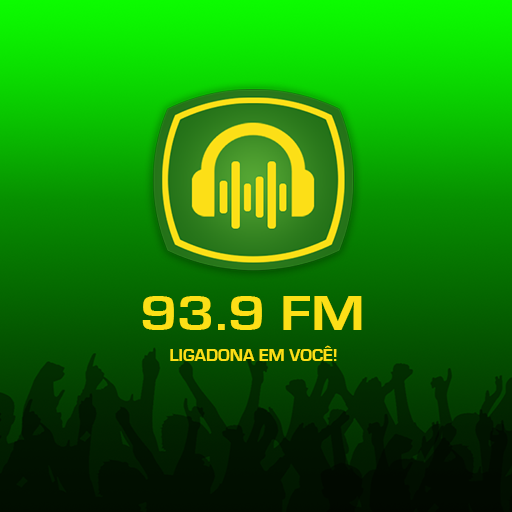 93.9 FM- screenshot