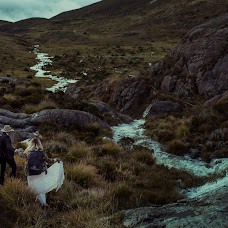 Wedding photographer Yiyo Mendoza (yiyomendoza). Photo of 11.08.2017
