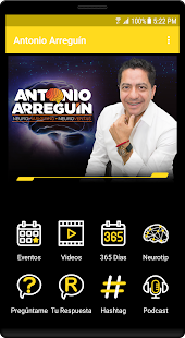 Antonio Arreguín - náhled