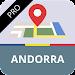 Andorra Mapa Offline PRO icon