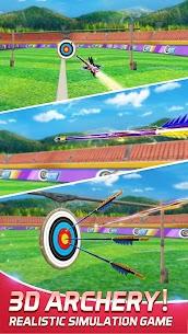 Archery Elite™ – 3D Bow & Arrow King 4