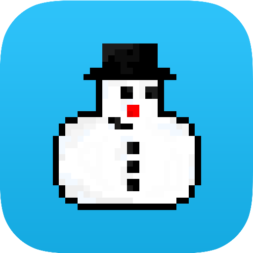 Snow Jump (game)