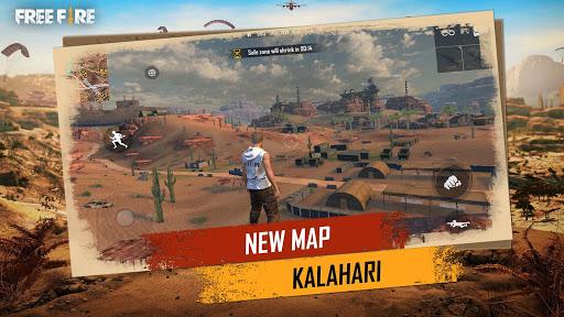 Garena Free Fire: Kalahari Screenshots 8