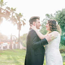 Wedding photographer Lucia Manfredi (luciamanfredi). Photo of 16.11.2016