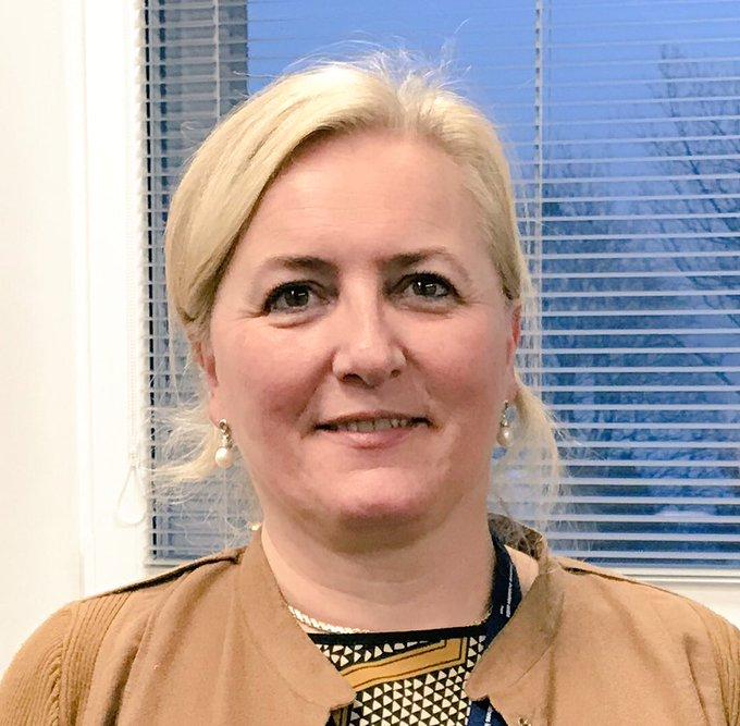 Marie-Francoise Voidrot