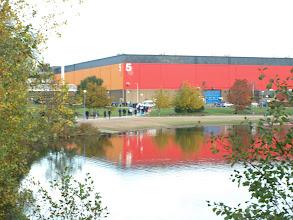 Photo: BGV visit 20 - Der Anlauf zur Interbuild beginnt - photo miltoncontact.com