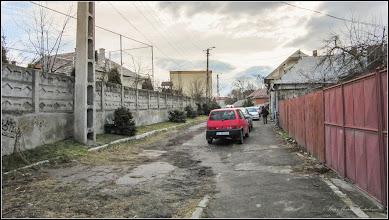 Photo: Str. Mircea cel Bătrân - 2017.02.24