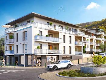 appartement à Voglans (73)