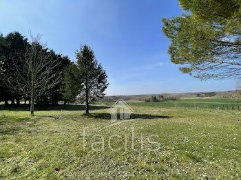 terrain à Saint-Genest-d'Ambière (86)