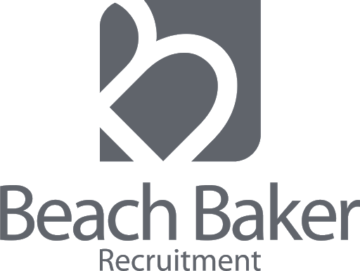Beach Baker Recruitment logo