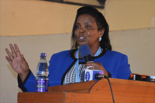 MPs query Mugenda's role in varsity hospital