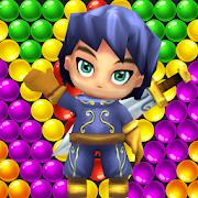 Little King Pop Bubble Adventures APK Descargar