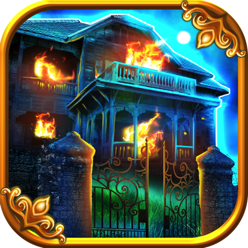 The Mystery of Haunted Hollow 2: Escape Games (game)