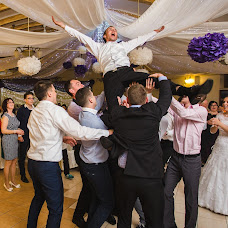 Wedding photographer Tamas Sandor (stamas). Photo of 01.05.2016