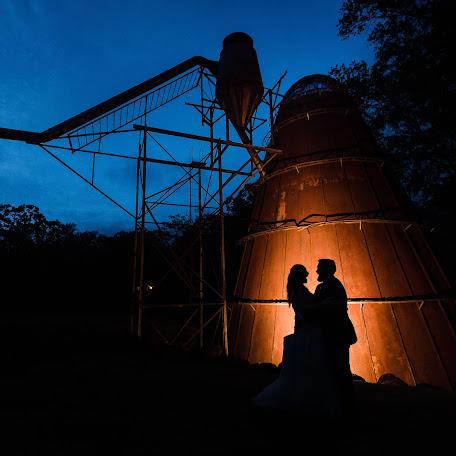 Fotógrafo de bodas Josh Jones (joshjones). Foto del 24.10.2017