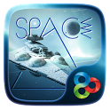 (FREE) Space GO Launcher Theme icon