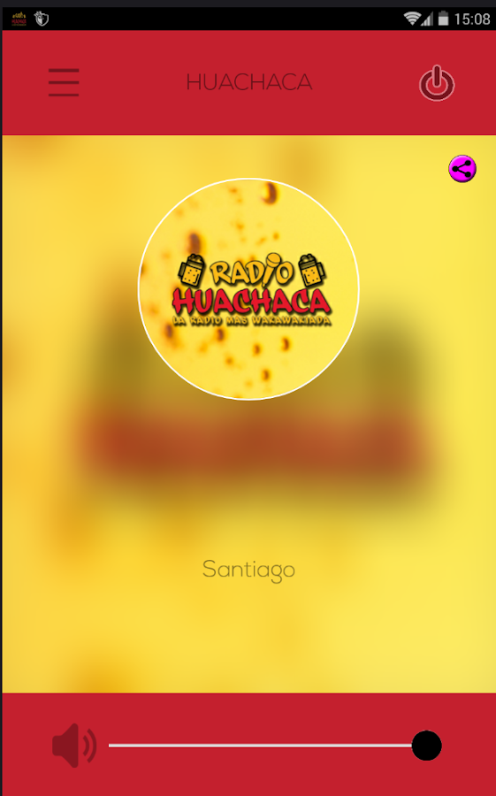 RADIO HUACHACA- screenshot
