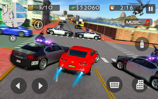 Crime Car City Gangster Shooting 1.1 screenshots 5