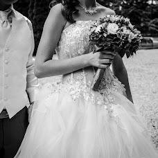 Wedding photographer Imre Magyar (ImreMagyar). Photo of 06.10.2016