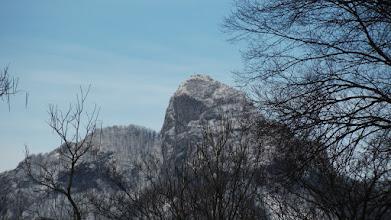 Photo: ..jer ova planina ne oprašta krivi potez..