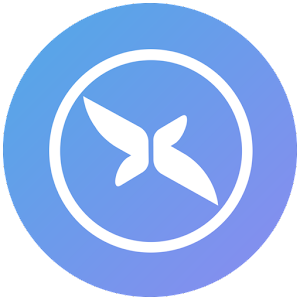 Linox Round Icon Pack 1.1.8 by Binod logo