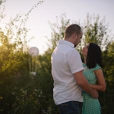 Wedding photographer Aleksey Gvozdelko (Feo3000). Photo of 02.08.2015