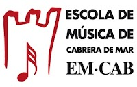 Cal Conde. C/ Mossèn Cinto Verdaguer, 16. 08349 Cabrera de Mar | https://www.escolamusicacabrera.org/