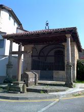 Photo: Abadiño - Aita Kurutzeko