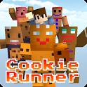 Pixel Cookies -Cookie Runner icon