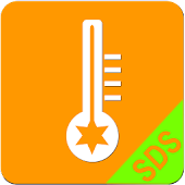 Temperature Sensor Widget