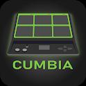 Battery Cumbia - Percusión musical icon