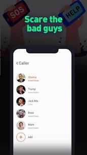 Fake Call – prank calling app, calling Santa App Download For Android 4
