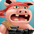 Pigs In War - Strategy Game APK