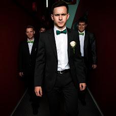 Wedding photographer Maksim Blinov (maximblinov). Photo of 09.12.2015