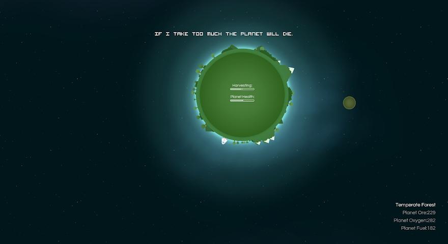 android Last Horizon Screenshot 2