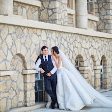 Wedding photographer Yuriy Mironov (Miron). Photo of 24.09.2017