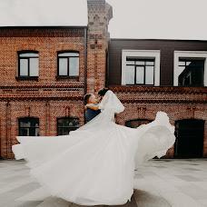 Wedding photographer Anton Akimov (AkimovPhoto). Photo of 20.09.2017