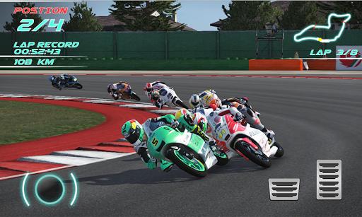 Fast Rider Motogp Racing  screenshots 1