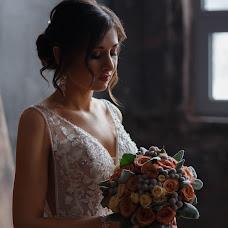 Wedding photographer Dinu Bargan (dinubargan). Photo of 01.02.2019