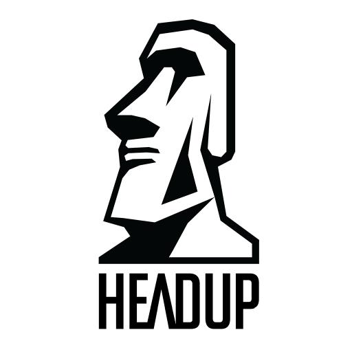 Headup Games avatar image
