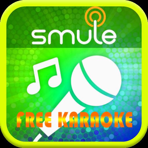 Free Karaoke of Smule 音樂 App LOGO-硬是要APP