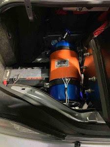 シルビア S15 のエンジンのカスタム事例画像 アメさんの2018年11月04日22:47の投稿