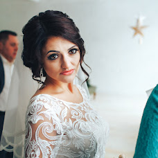 Wedding photographer Nikolay Kolesnik (Kolessnik). Photo of 02.02.2017