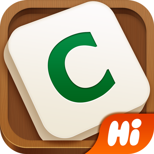 Crush Letters - Search Word 拼字 App LOGO-硬是要APP