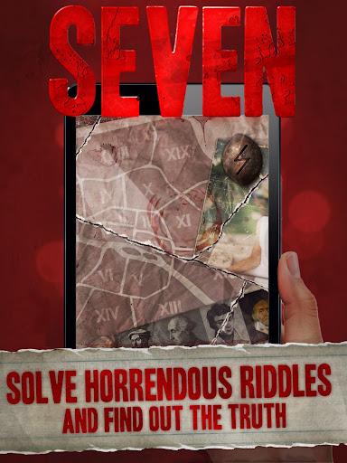 Seven - Deadly Revelation - Horror Chat Adventure 1.5.59 screenshots 9